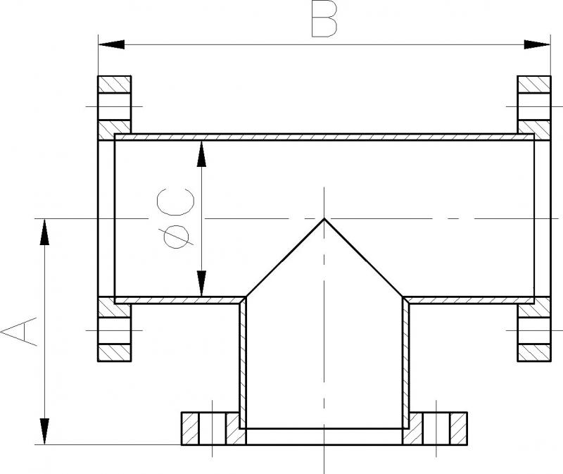 t st ck edelstahl dekont vakuum shop. Black Bedroom Furniture Sets. Home Design Ideas