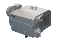EV-0215F Drehschieberpumpe
