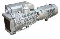 EV-0450F Drehschieberpumpe
