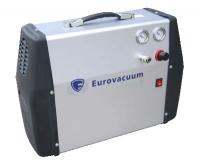 EVPP-220-T9A tragbares Vakuumsystem