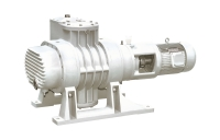 EVR-2000 Wälzkolbenpumpe