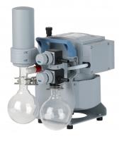 Chemie-Vakuumsystem MZ 2C NT +AK SYNCHRO+EK