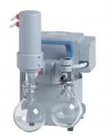 Chemie-Vakuumsystem MZ 2C NT +AK+EK