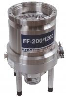EVT-1200CE Turbomolekularpumpe