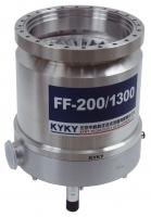 EVT-1300E Turbomolekularpumpe