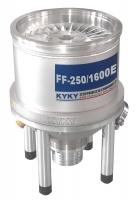 EVT-1600E Turbomolekularpumpe