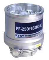 EVT-2000E Turbomolekularpumpe