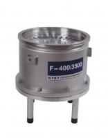 EVT-3600E Turbomolekularpumpe