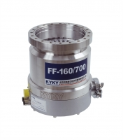 EVT-700E Turbomolekularpumpe