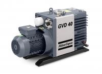 GVD 40 Drehschieberpumpe