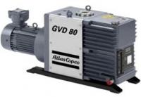 GVD 80 Drehschieberpumpe