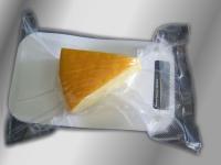 goffrierte Vakuumbeutel - Breite: 17,5cm , Länge: 25cm - extra dick, mit Prägung
