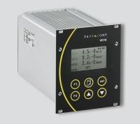 VD10 - 4-Kanal-Vakuumanzeige- und Regelgerät