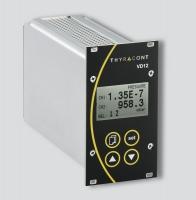 VD12 - 2-Kanal-Vakuumanzeige- und Regelgerät