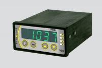VD6 - 1-Kanal-Vakuumanzeige- und Regelgerät